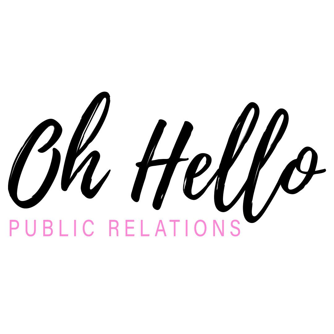Oh Hello PR