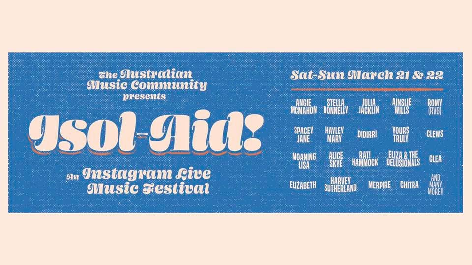 HOW TO SUPPORT LOCAL MUSICIANS DURING COVID-19