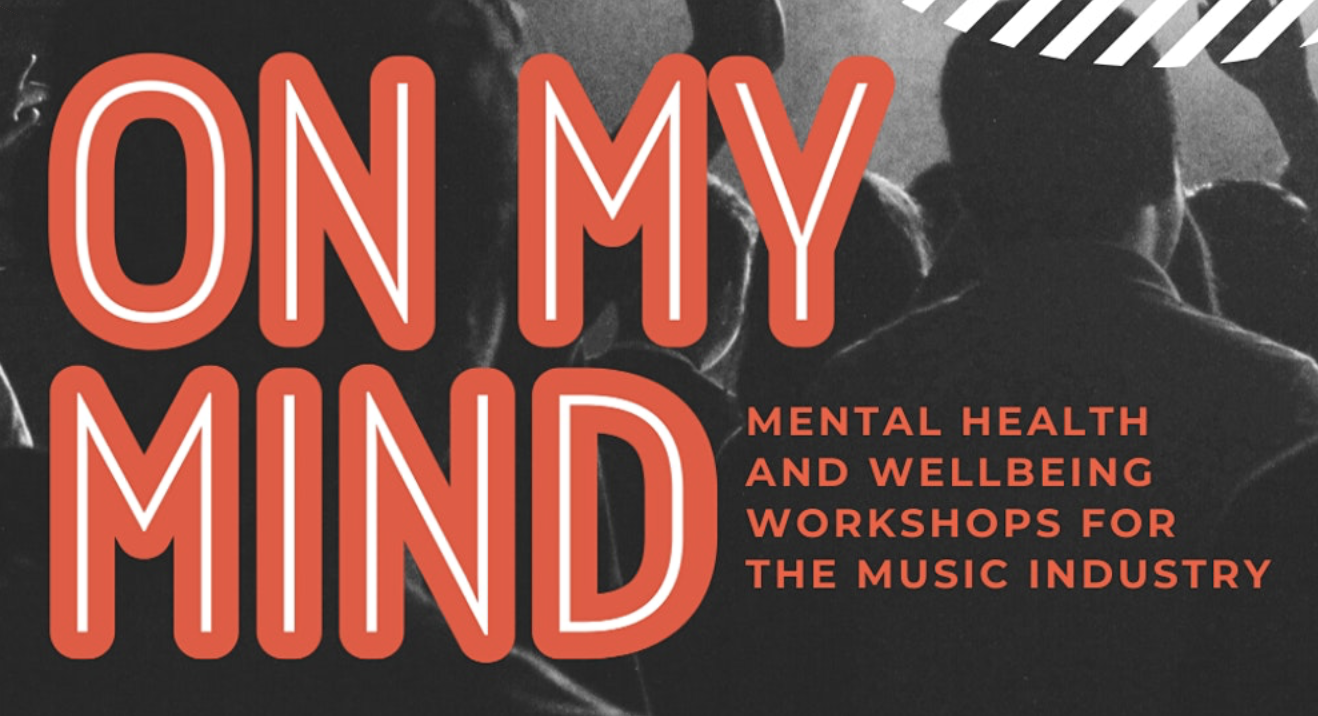 Support Act launches 'On My Mind'