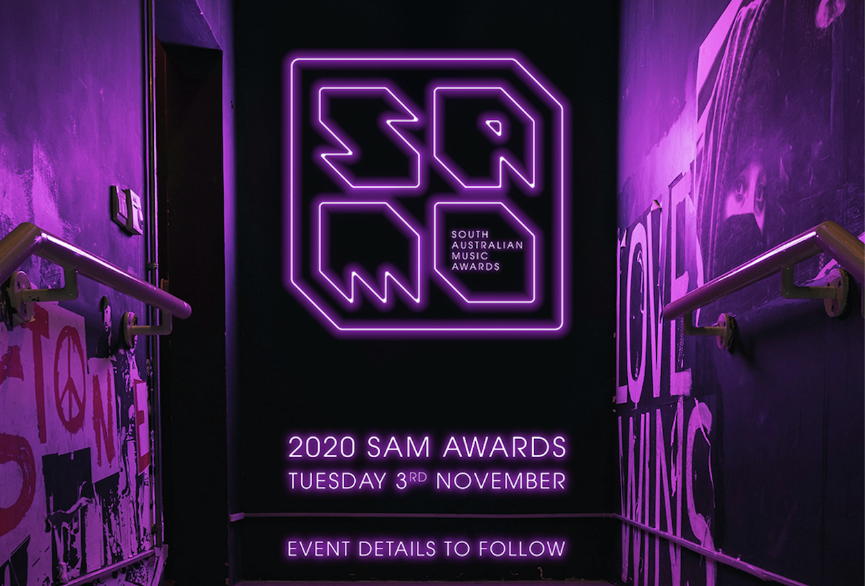 South Australian Music Awards Nominations Open!