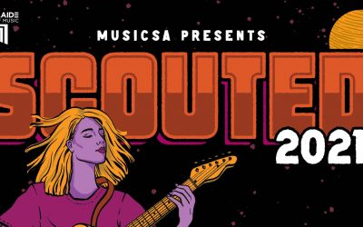 2021 SCOUTED LINEUP ANNOUNCED – TICKETS ON SALE